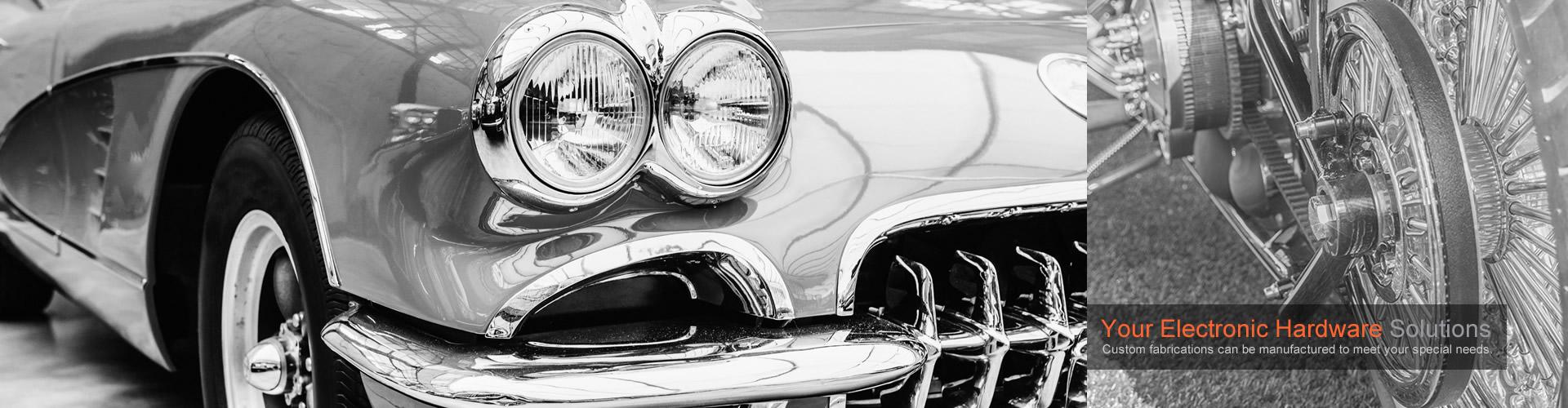 AUTOMOTIVE & MOTOS