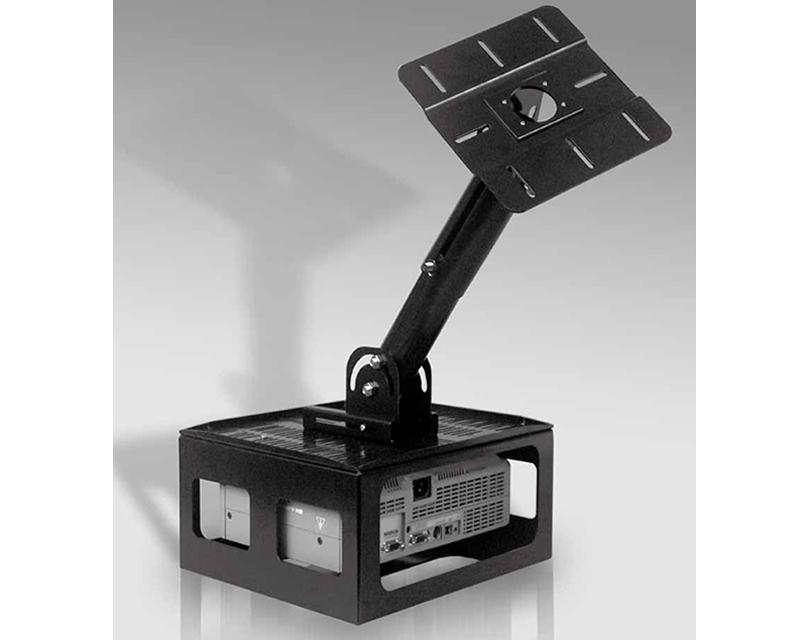 Custom Projector Arm